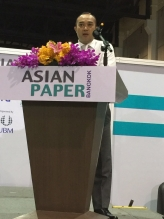 Asian Paper 2016 (New Applied Technology Conference) Bangkok, Thailand