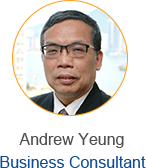Andrew Yeung - Administration Director