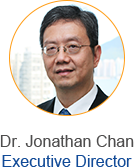 Dr. Jonathan Chan - Executive Director